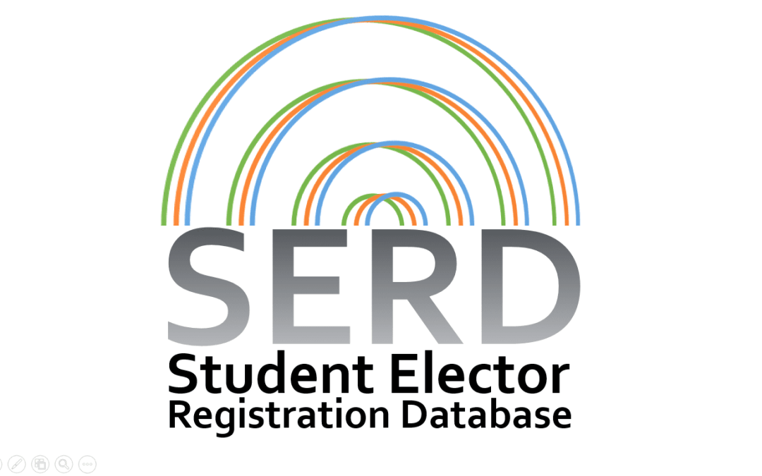 Student Elector Registration Database