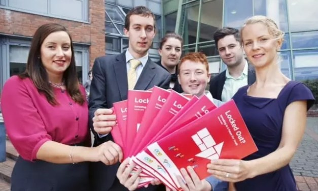 USI, ICTU & ISSU Collaborate to Tackle Youth Jobs Crisis