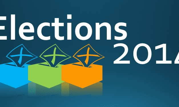 Elections Update: 19 days to go