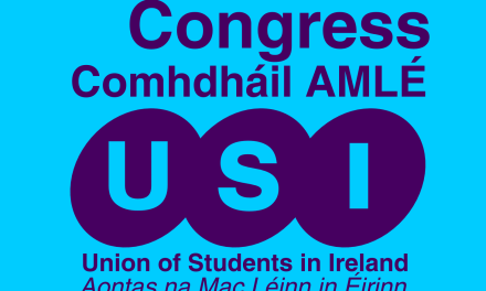 USI Congress Information