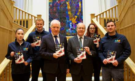 Union of Students in Ireland launches J1 Guide 2016