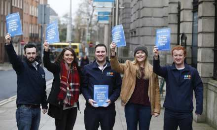 USI Student General Election Manifesto 2016