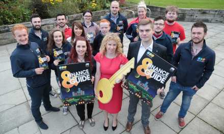 USI and RTB launch the Finance and Accommodation Guide to prep new Students for College