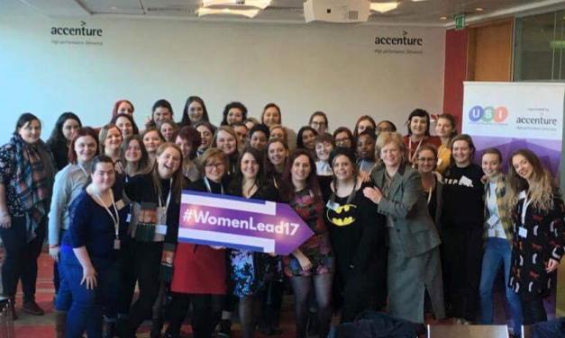 USI Submission to the National Women's Strategy