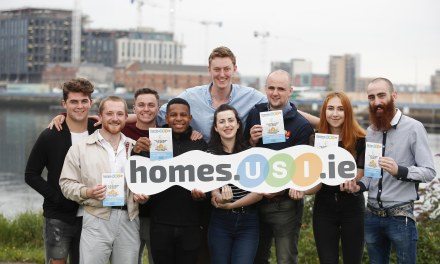 USI Launch Homes For Study 2017