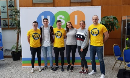 97.2% Of NCI Students Say Yes To USI