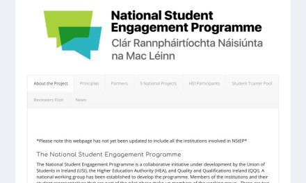 National Student Engagement Network Launched in Cork