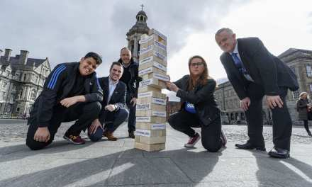 Students Demand the Right to Access Third-Level Education in Ireland as part of Global Campaign