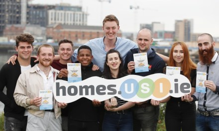 Our Projects: Homes.USI.ie