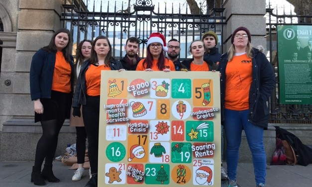 USI Highlight the Barriers That Students Still Face with 2020 Just Around the Corner