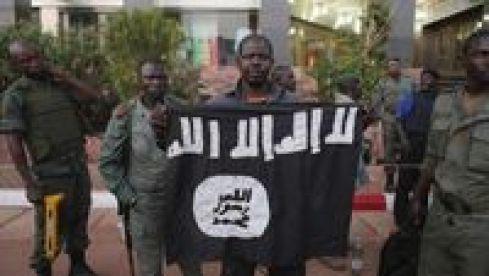 Obama Kecam Penyanderaan di Hotel Mewah Mali