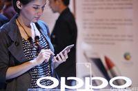 Pabrik Oppo di Tangerang Produksi 800 Ribu Ponsel