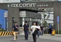 Mantan Bos Foxconn Ketahuan Curi 5.700 iPhone
