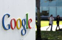 Google Tegaskan Komitmennya Bayar Pajak