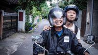 UberMotor Resmi Hadir di Yogyakarta