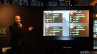 Kuasai Indonesia, Pengguna Joox Dominan Anak Muda
