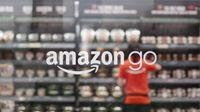 Amazon Go, Toko Canggih Tanpa Kasir Tanpa Antre