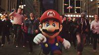 Super Mario Run Salip Pokemon Go