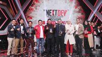 Ini Dia Tiga Aplikasi Jawara Telkomsel The NextDev 2016