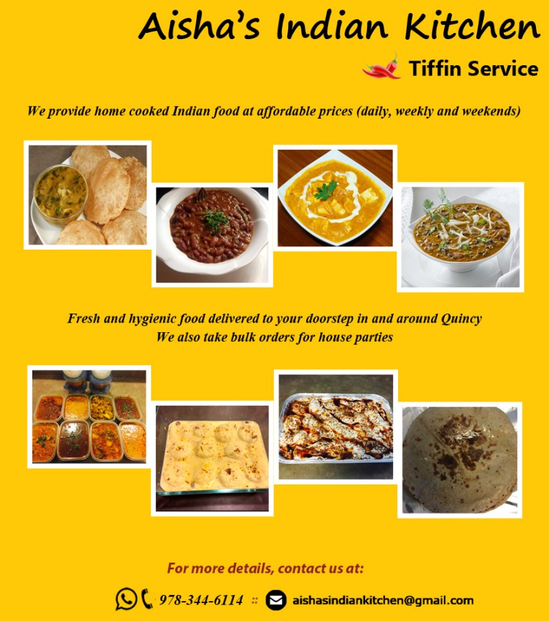 Indian Food Delivery Jakarta
