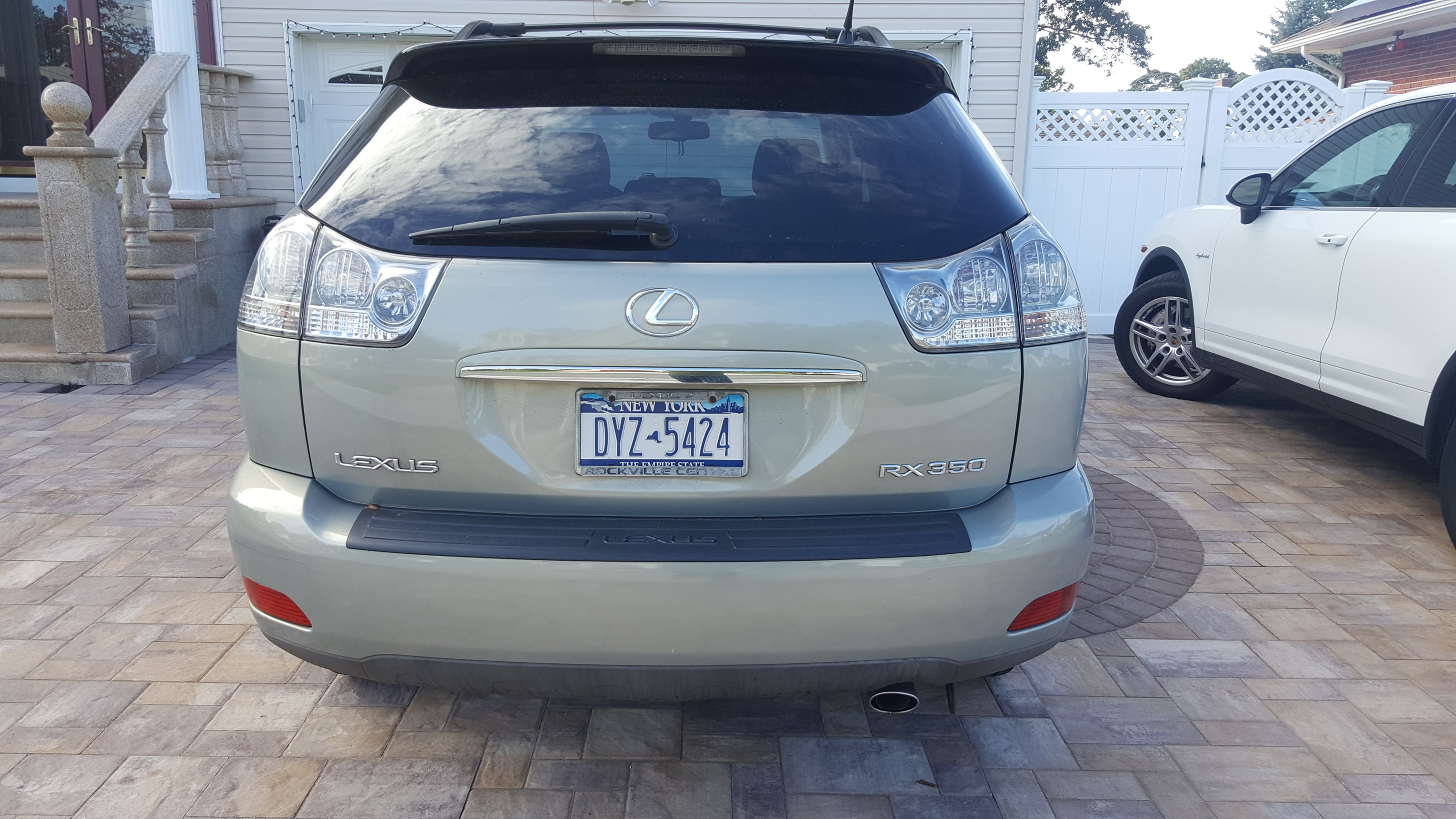 SUV For Sale Used Lexus RX 350 Cars in East Meadow AD