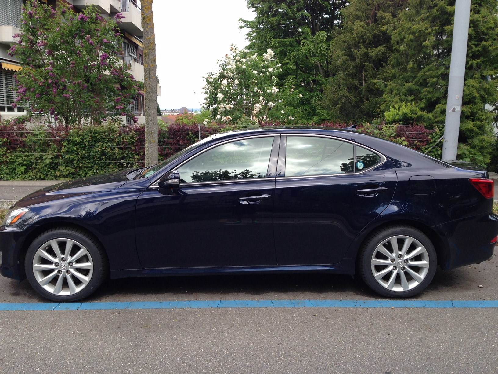 For Sale 2010 Lexus IS 250 AWD Less Than 40K Miles Great