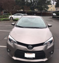 car for sale 2014 toyota corolla le [ 2325 x 3100 Pixel ]
