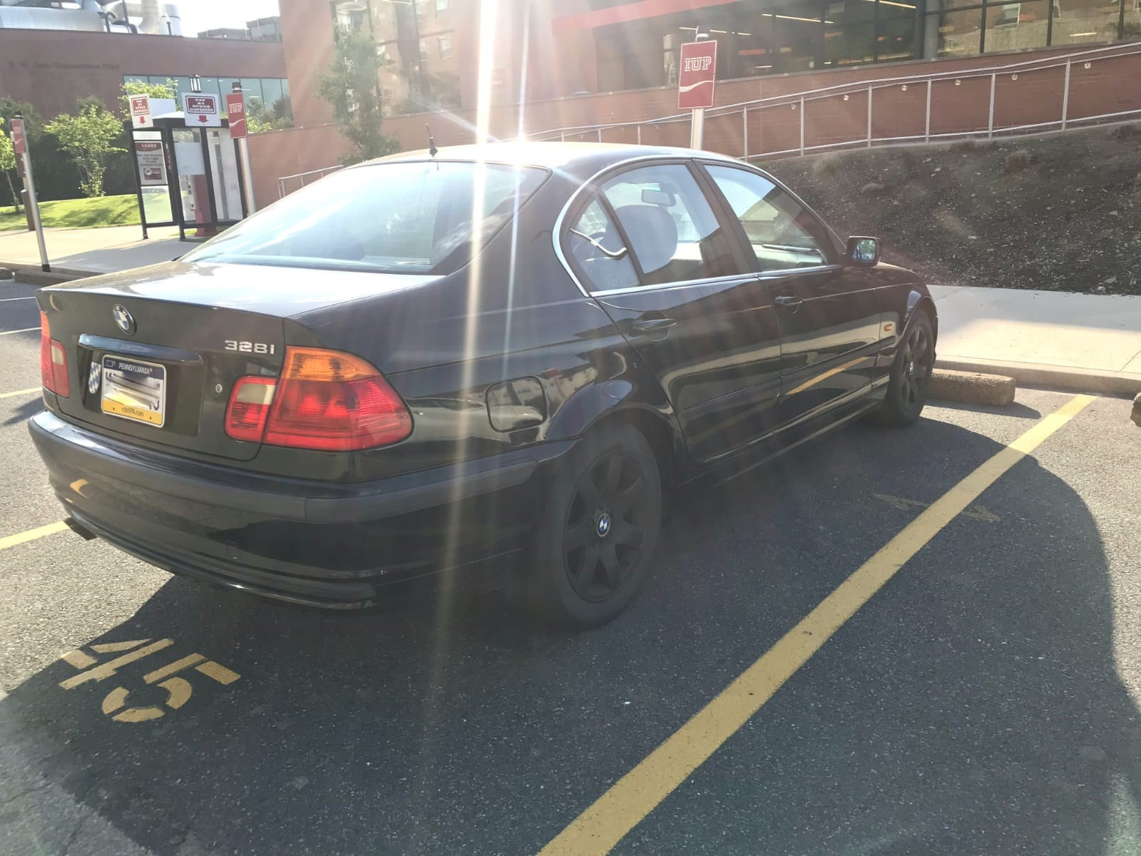 hight resolution of bmw 328i e46 1999 for sale