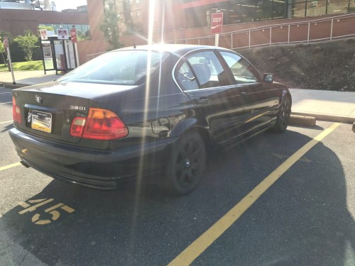 small resolution of bmw 328i e46 1999 for sale