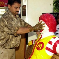 CASE STUDY: McDonald's in India: Risk & Opportunity