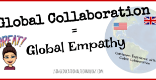 Global Collaboration -> Global Empathy