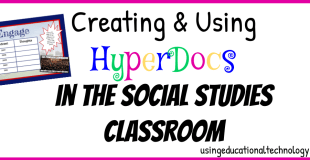 HyperDocs are AWESOME!