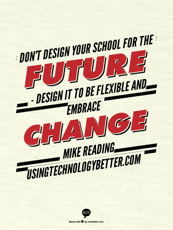 embrace change in your schoolembrace change in your schoolembrace change in your school