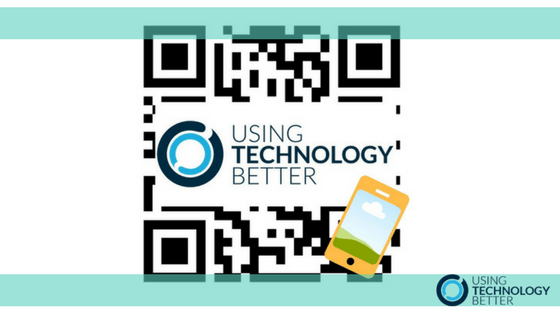 QR codes and your classroom