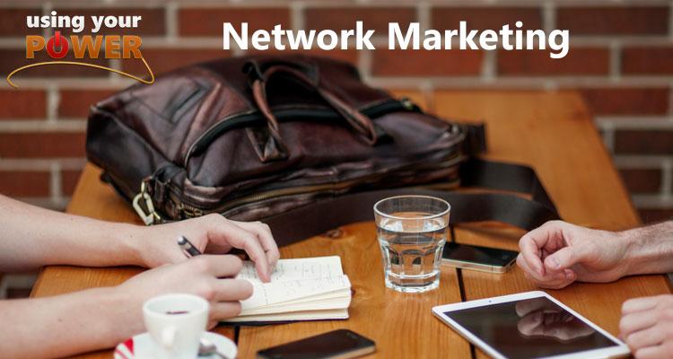 002 - Network Marketing