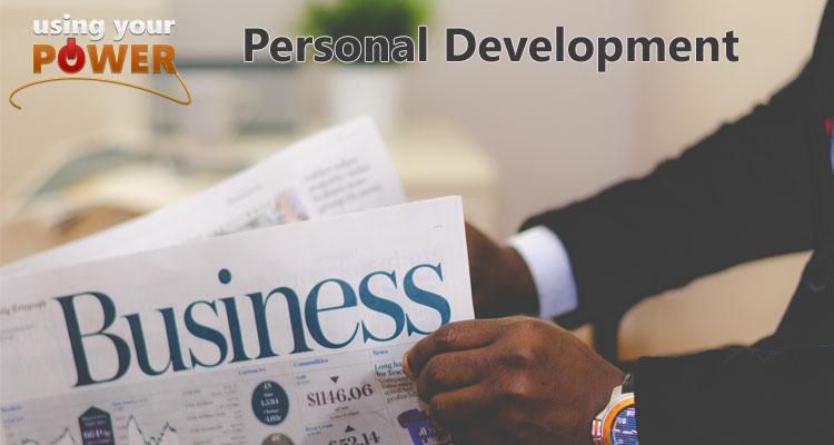 001 - Personal Development