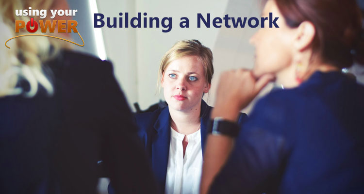 010 – Building a Network