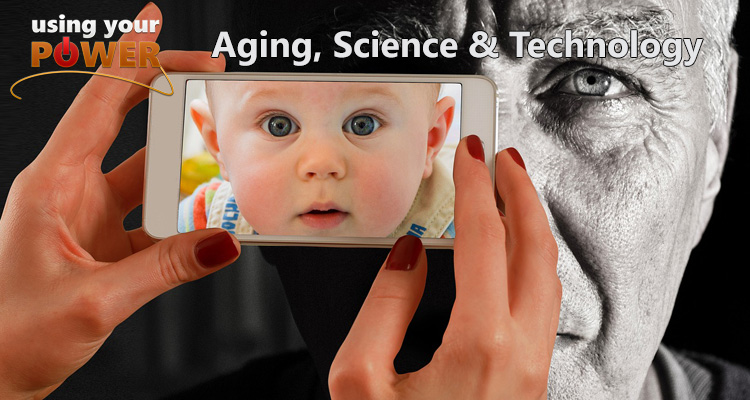 013 - Aging, Science & Technology