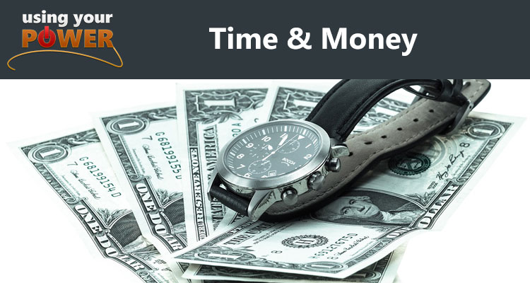024 – Time and Money
