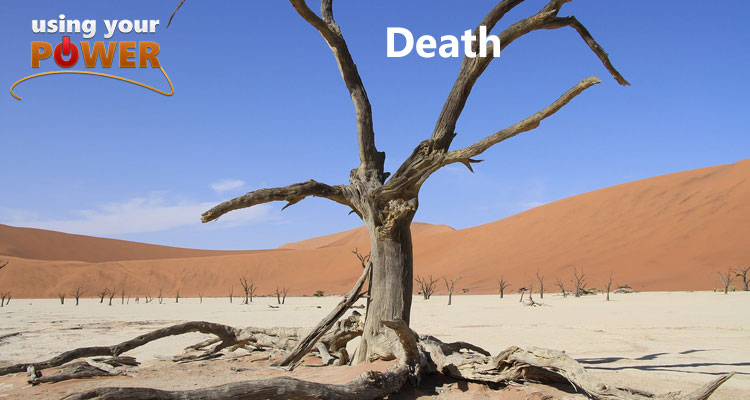 032 – Death