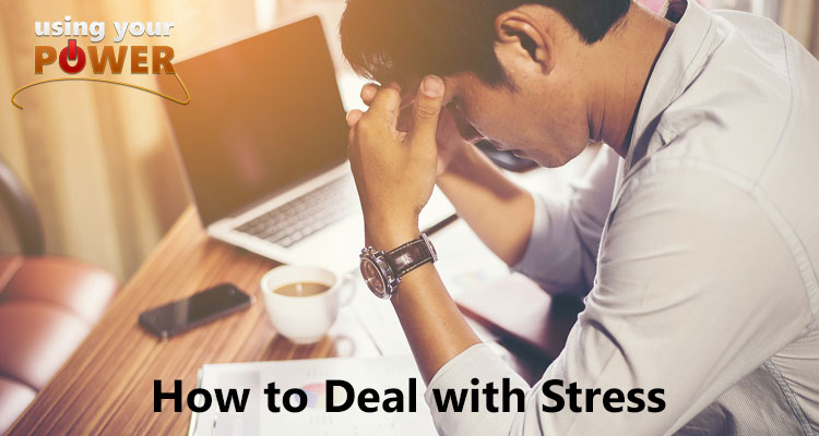 047 – How to Deal with Stress