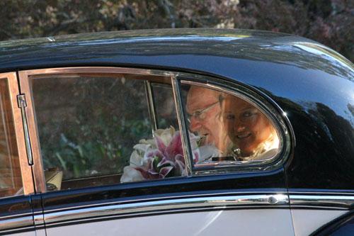 bridalCar