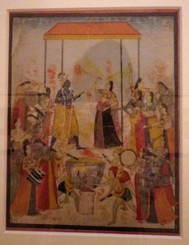 krishna-radhi-holi