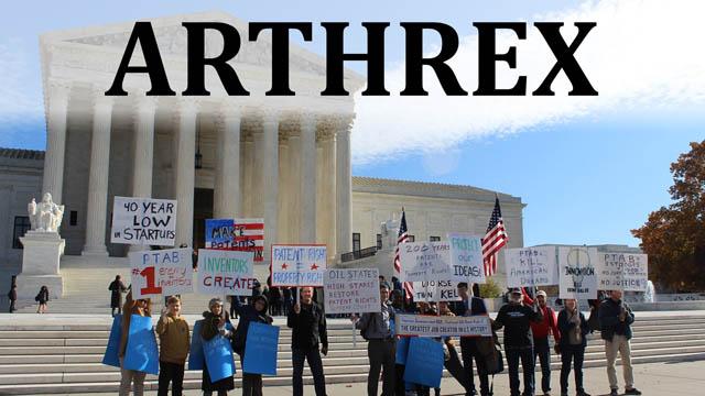 Arthrex-case-Supreme-Court-US-Inventor