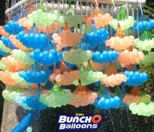 Bunch O Balloons - Josh Malone