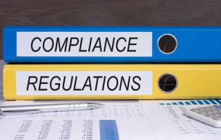 Compliance And Regulations - US Inventor