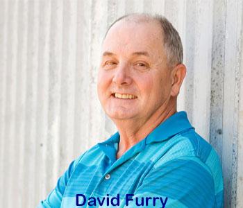 David Furry - Leak Surveys - US Inventor