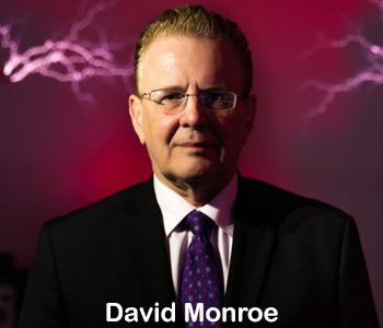 David Monroe - US Inventor