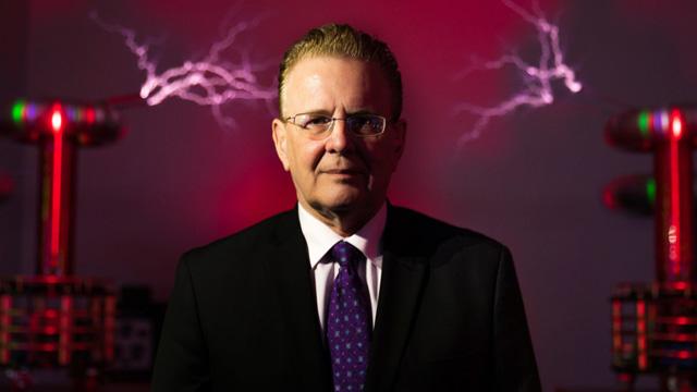 David Monroe - Inventor