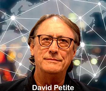 David Petite - SIPCO - Inventor